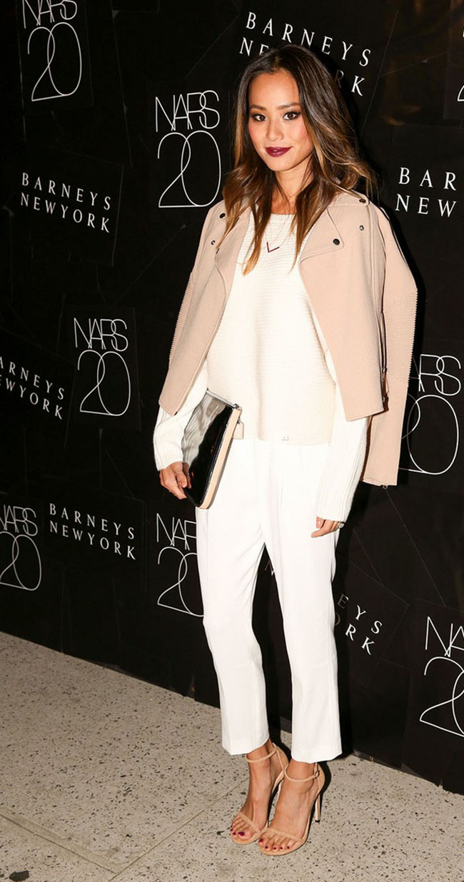 NARS AND BARNEYS NEW YORK CELEBRATE NARS 20TH ANNIVERSARY