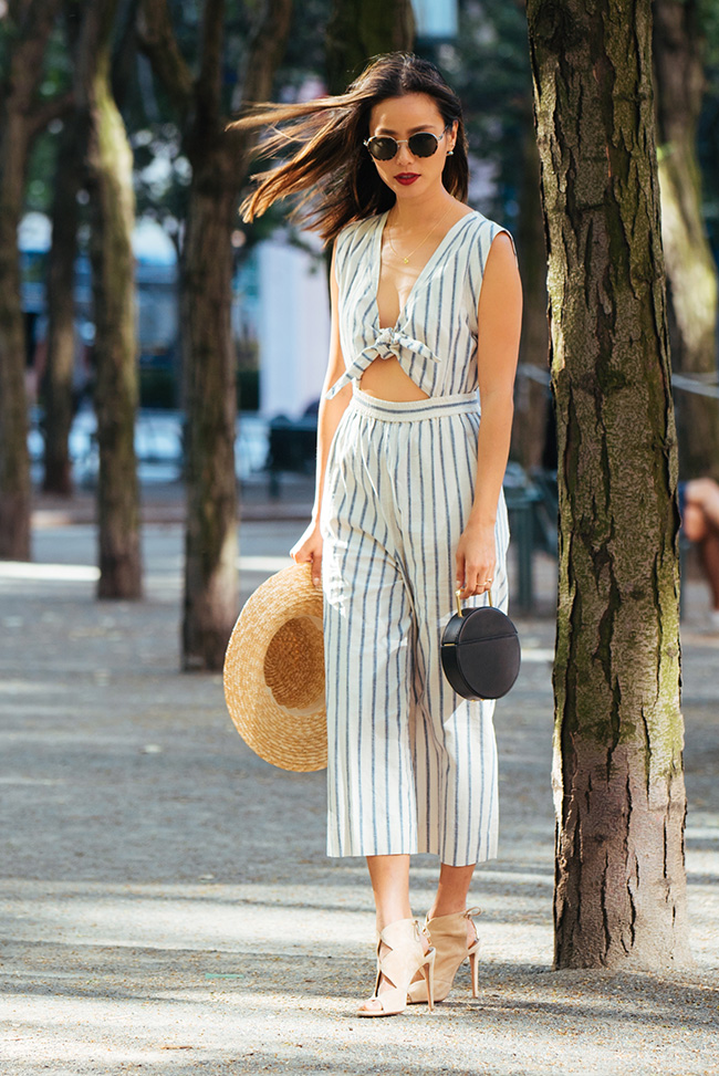 4da7e41440c Madewell Jumpsuit - What the Chung